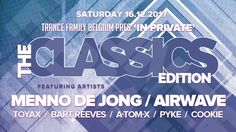 """16.12.2017 In Private """"The Classics Edition"""", Beveren (BE)"""