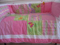 crib-set by Dvorale's_colors, via Flickr