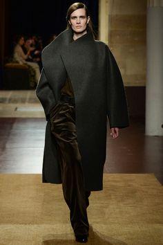 Hermès F/W 14.15 Paris - the Fashion Spot
