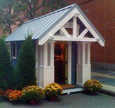 Beavan for Sale | Four Lights Tiny House Company by Jay Shafer