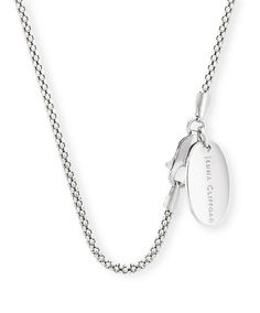 A classic Italian chain, the Coreana, complete with a Jenna Clifford tag. Made of Sterling silver The Coreana chain is featured in the pendant images as the perfect match. Available in two lengths and Jenna Clifford, Classic Italian, Perfect Match, Pendants, Stud Earrings, Pearls, Sterling Silver, Chain, Gold