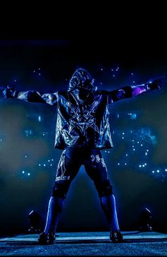 AJ Styles they don't want none