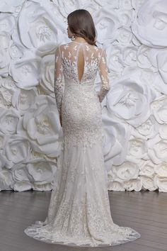 Naeem Khan :: By Collections :: BRIDAL FALL 2015 :: MARBELLA