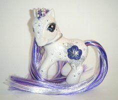 Violet Lace II.