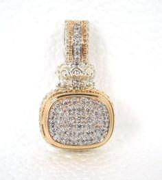 Alwand Vahan Diamond Enhancer/Pendant