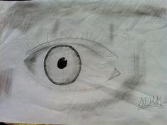 Eye to sky