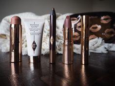 Charlotte Tilbury 5 Minute Makeup Look Quick 'N' Easy Natural Glowing Look Set Review