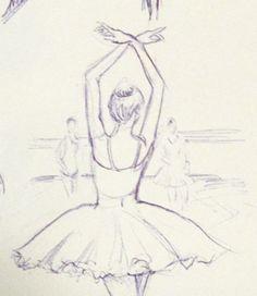 kelseypaigeart: Another sketch dump, drawn in pen, January 2015