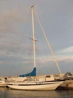 1978 Reves Des Tropique 44 Sail Boat For Sale - www.yachtworld.com
