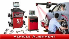 front wheel alignment kitchener