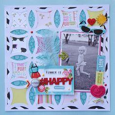 Love The Journey: Summer Is #Happy Memories