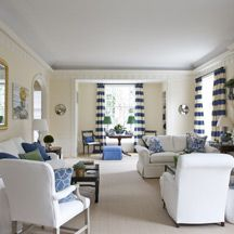 Prominent Washington, DC Home - Kelley Interior Design, DC, MD, VA