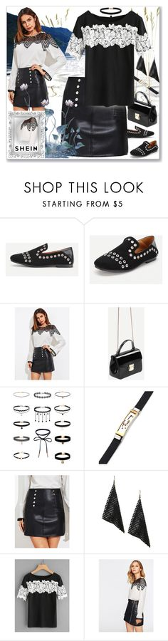 """shein-6"" by ane-twist ❤ liked on Polyvore featuring shein"