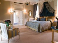 Le Meurice, Paris: France Resorts : Condé Nast Traveler