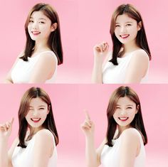 Kim Yoo Jung - 김유정 (CF MediTouch 06/2017) <3 Korean Babies, Korean Girl, Kim Yoo Jung Fashion, Kim You Jung, Dong Yi, Studio Poses, Beauty Around The World, Child Actresses, Exotic Beauties