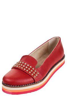 sale retailer 7a971 2f979 Mocasines de Mujer - Comprá zapatos de moda online   Dafiti Argentina  Zapatos Mujer De Moda