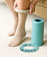 EasyRoll Stocking Donner - those compression stockings are so hard to put on! Possible solution? Ot Therapy, Hand Therapy, Physical Therapy, Vision Therapy, Physical Education, Stroke Therapy, Early Education, Health Education, Occupational Therapy Assistant