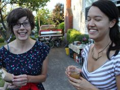 15 ways us locals know you're not from Portland
