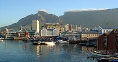 The Backpack & Africa Travel Centre in Cape Town, Western Cape, South Africa University Of Western Cape, Arcadia University, Cap Town, National Geographic, Travel Center, Cape Town South Africa, Victoria, Top Destinations, Nelson Mandela