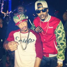 August Alsina Instagram | SXSW 2013 Guest Blog: August Alsina Performs at Diamond Supply + Def ...