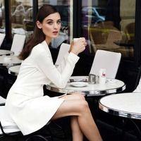 10 правил жизни настоящей парижанки из книги How To Be Parisian