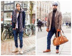 men's street fashion | Men's Street Style - Paperblog