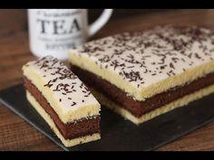 (19) Gâteau napolitain maison - YouTube