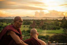 Un artículo precioso sobre Myanmar y su pueblo