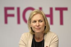 Kirsten Gillibrand Kicks Off Ambitious 2014 Fundraising Campaign In NY