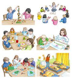 Kindergarten | Flickr - Photo Sharing!