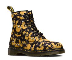 Adventure Time | Official Dr Martens Store - US