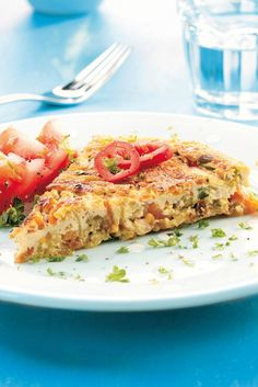 Kasvismunakas | K-ruoka #kasvisruoka
