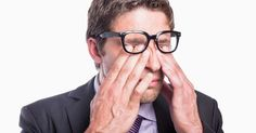 Itchy Eyes? Press Here   Bottom Line Inc