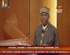 9jahub » Forum | Live Update On the senate over Amaechi's screening