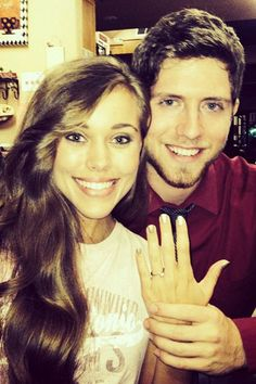 Jessa Duggar's father-in-law couldn't resist sharing his thoughts about the Josh Duggar underage sex abuse scandal. Michael Seewald, the father of Jessa's husband, Ben, is a . Duggar Girls, Jinger Duggar, Celebrity Couples, Celebrity News, Duggar Pregnant, Duggar Wedding, Jeremy Vuolo, Dugger Family, Secret Photo