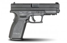 """Springfield Armory XD® 4″ Full Size Model 9mm <span itemprop=""""priceCurrency"""" content=""""USD"""">$</span><span itemprop=""""price"""">422.00</span> SHIPS FREE"""