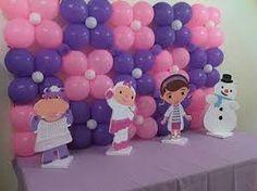 Imagen relacionada Balloon Backdrop, Balloon Decorations, Birthday Party Decorations, Birthday Parties, Balloon Toys, Balloon Wall, Circus Birthday, Birthday Balloons, Balloon Pillars