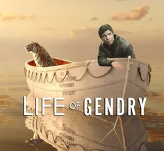 And Gendry's still rowing his boat.