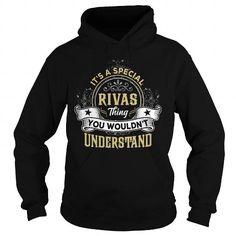 Cool RIVAS RIVASYEAR RIVASBIRTHDAY RIVASHOODIE RIVASNAME RIVASHOODIES  TSHIRT FOR YOU Shirts & Tees