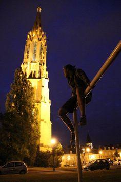 Metz in Lorraine