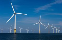 Offshore wind power in Long Island's future