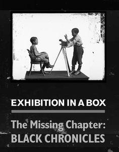Exhibition in a Box  | Autograph ABP