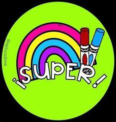 Reward Stickers, Teacher Stickers, Puppet Tutorial, Everyday Prayers, Virtual Class, School Colors, Kindergarten Activities, Preschool, Art Classroom