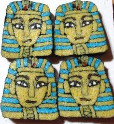 Awesome sushi pharaoh!