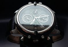 THUNDERBIRD II  automatic watches Made in France