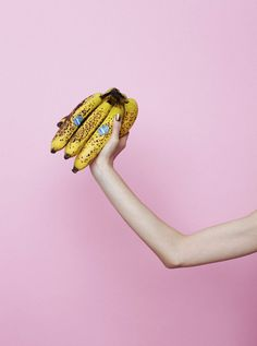 More bananas!