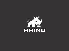 White Rhino designed by Daniel Bodea. Connect with them on Dribbble; Jb Logo, Mining Logo, Rhino Logo, Security Logo, Finance Logo, Best Icons, Logo Design, Graphic Design, Studio Logo