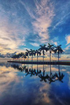 Miami, Florida, by Claudia Domenig, on flickr.