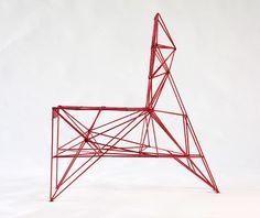 Baltasar Portillo - Armadillo Chair