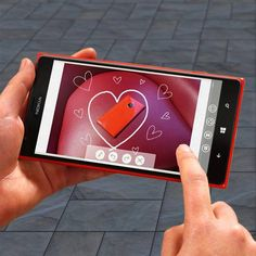 #Nokia #Love #Amore #SanValentino